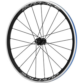 Shimano Dura Ace WH-R9100-C40-CL Wheelset 11-speed, black
